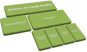 Sectors-in-Saudi-Arabia